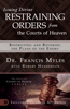 Dr. Francis Myles - Issuing Divine Restraining Orders from the Courts of Heaven artwork