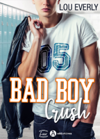 Bad Boy Crush ebook Download