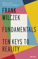Frank Wilczek - Fundamentals artwork