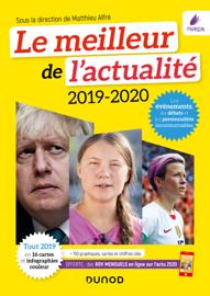 Le meilleur de l'actualité 2019-2020