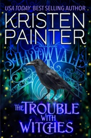 The Trouble With Witches PDF Download