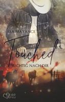 Lea Mayance - Touched: Süchtig nach dir artwork