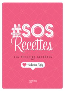 # SOS Recettes La couverture du livre martien