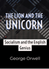 George Orwell - The Lion and the Unicorn artwork