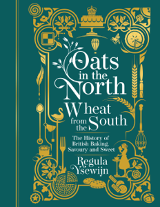 Oats in the North, Wheat from the South Couverture de livre