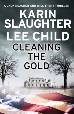 Karin Slaughter - Cleaning the Gold book