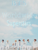 BTS Worldwide Superstars
