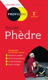 Profil - Racine, Phèdre