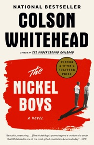 The Nickel Boys (Winner 2020 Pulitzer Prize for Fiction) Book Cover