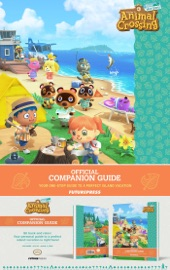Animal Crossing New Horizons Official Updated Guide