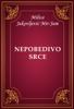 Milica Jakovljević Mir-Jam - Nepobedivo srce artwork
