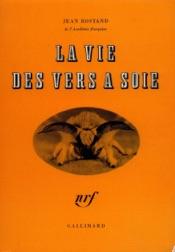 Download and Read Online La vie des vers à soie