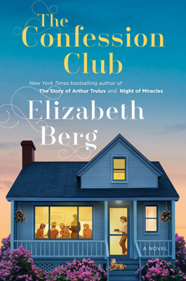 Elizabeth Berg - The Confession Club book