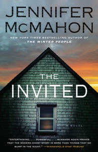 The Invited Book Cover
