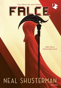 Falce Book Cover