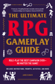 The Ultimate RPG Gameplay Guide Book Cover