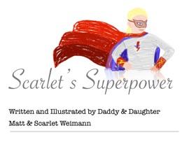 Scarlet S Superpower