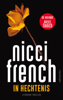 Nicci French - In hechtenis artwork