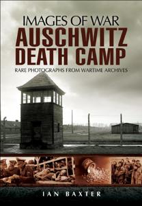 Auschwitz Death Camp Buch-Cover
