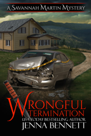 Wrongful Termination book