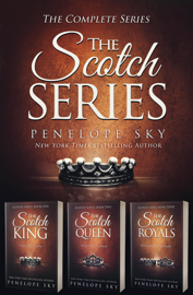 The Scotch Series Boxset - Penelope Sky book summary