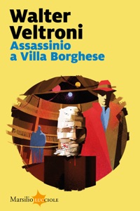Assassinio a Villa Borghese Book Cover