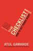 Atul Gawande - The Checklist Manifesto artwork