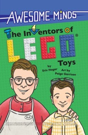 Awesome Minds: The Inventors of LEGO® Toys