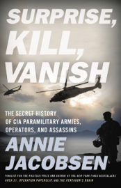 Surprise, Kill, Vanish PDF Download