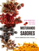 Misturando sabores Book Cover