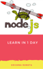 Krishna Rungta - Learn NodeJS in 1 Day kunstwerk
