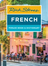 Rick Steves French Phrase Book & Dictionary