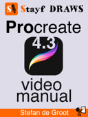 Procreate 4 Video Manual