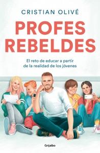 Profes rebeldes Book Cover
