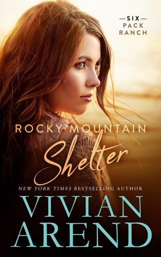 Vivian Arend - Rocky Mountain Shelter