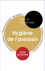 Étude intégrale : Hygiène de l'assassin (fiche de lecture, analyse et résumé)