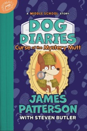 Dog Diaries: Curse of the Mystery Mutt PDF Download