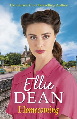 Ellie Dean - Homecoming