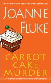 Carrot Cake Murder PDF Download