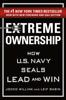 Jocko Willink & Leif Babin - Extreme Ownership  artwork