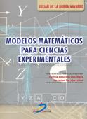 Modelos matemáticos para ciencias experimentales Book Cover