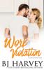 BJ Harvey - Work Violation artwork