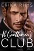 Erika Rhys - Il Gentlemen's Club, volume tre artwork