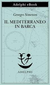 Il Mediterraneo in barca Book Cover