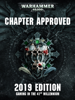 Warhammer 40,000: Chapter Approved 2019 Enhanced Edition - Games Workshop