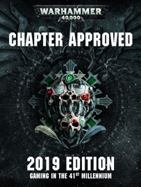 Warhammer 40,000: Chapter Approved 2019 Enhanced Edition