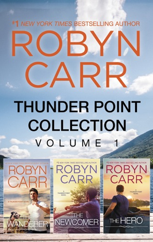 Robyn Carr - Thunder Point Collection Volume 1