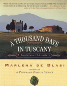 A Thousand Days in Tuscany Book Cover
