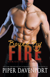 Bound by Fire - Piper Davenport book summary