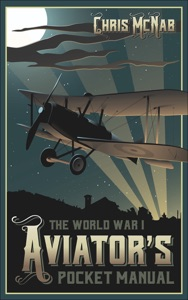 The World War I Aviator's Pocket Manual